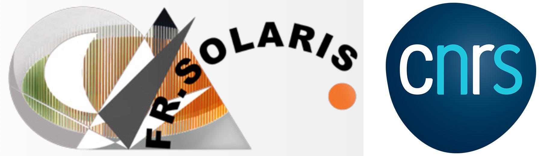 FR-Solaris – Infrastructure de Recherche